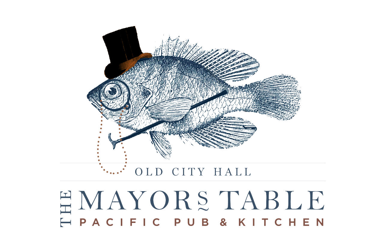 Mayors Table Pacific Pub Lido House Newport Beach - Open table oc